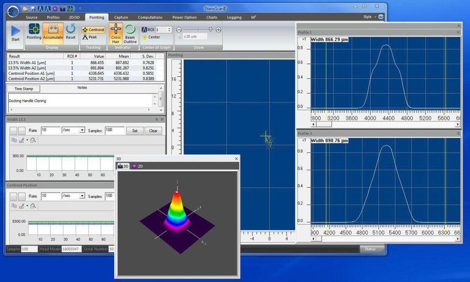 NanoScan™ v2
