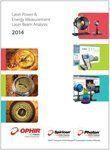 2014 Laser Measurement Catalog