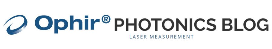 Ophir Photonics Blog